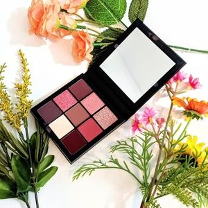 HUDA BEAUTY Makeup - Huda Beauty Mauve Obsessions Palette !MAKE OFFER!
